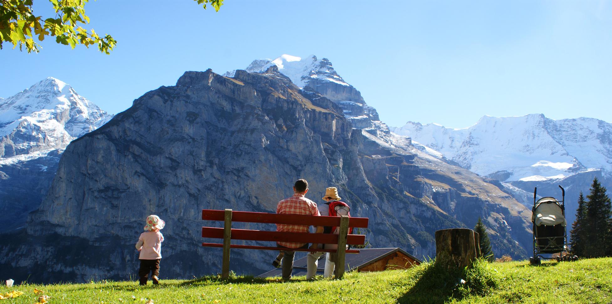 Le site escapades vacances et voyages - Vacances en montagne locati architectes ...